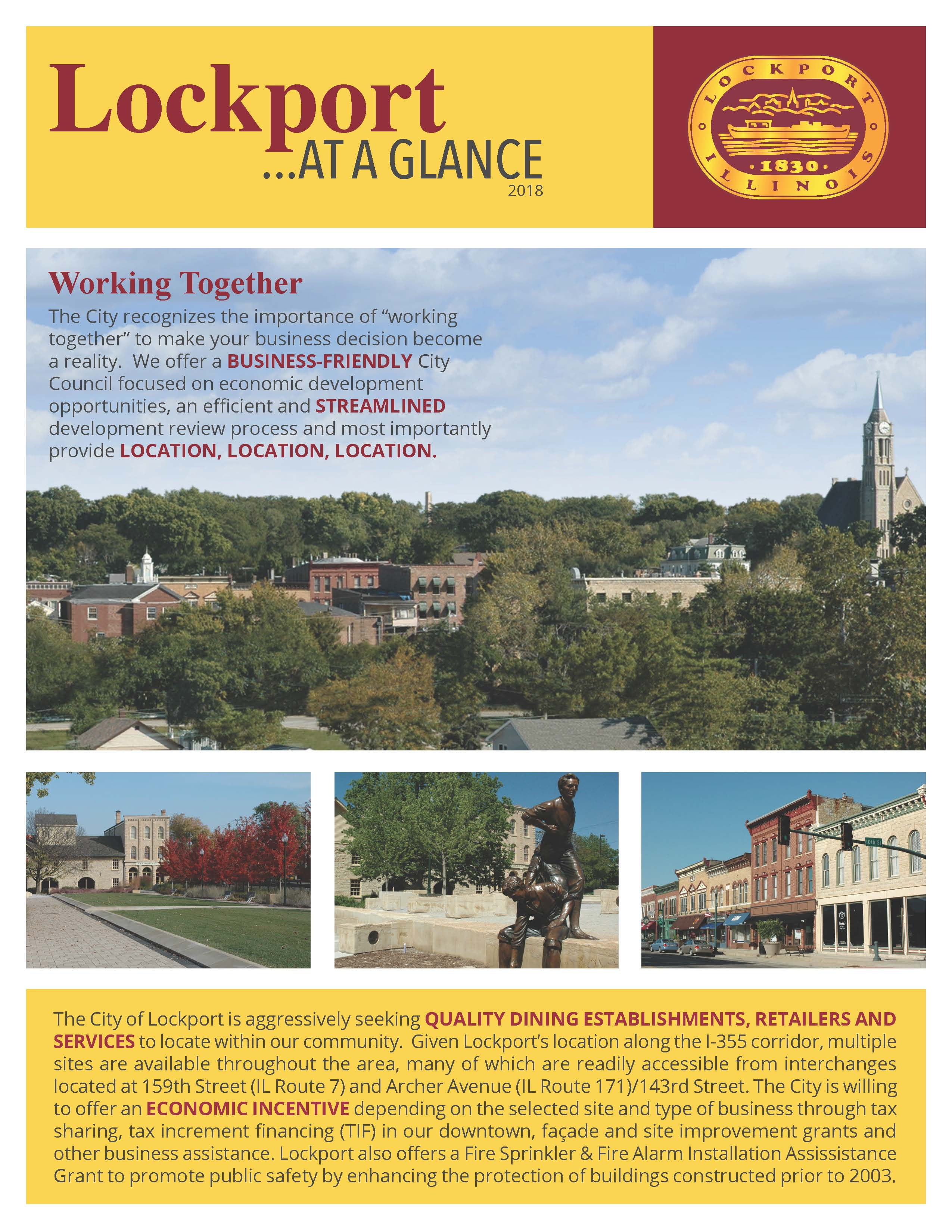Lockport at a Glance 2018_Page_1