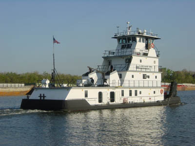 Illinois Marine